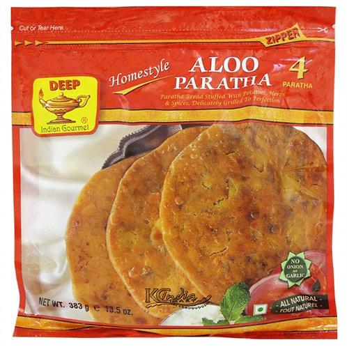 Deep Frozen Aloo Paratha -4p
