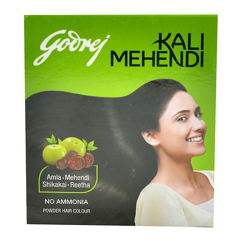 Godrej Kali Mehendi - 8 pkts