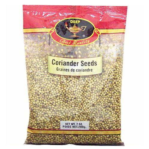 Deep Coriander Seeds-7oz/200g