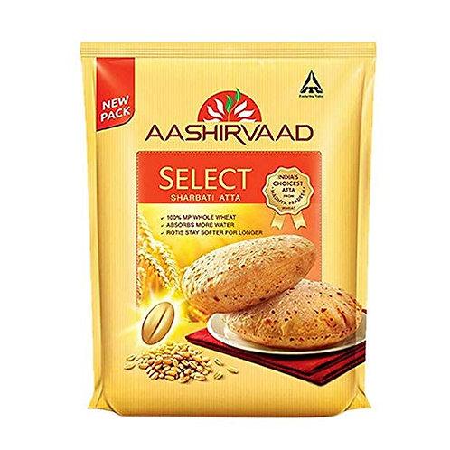 Aashirvaad Select Atta-10lb