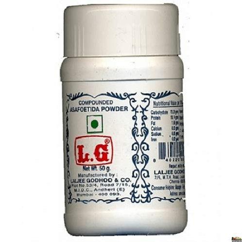 LG Hing Powder-100gms