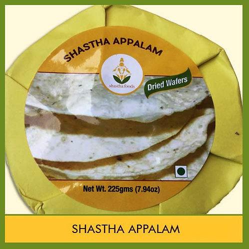 Shastha Rice Appalam 225gm