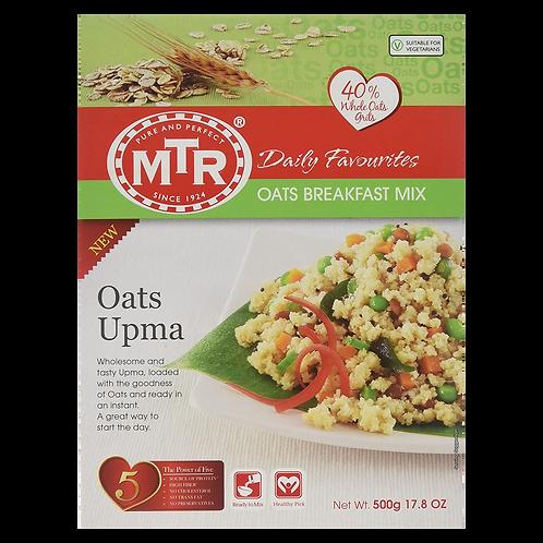 MTR Oats Upma Mix - 500 gms