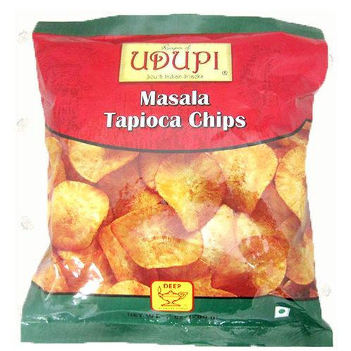 Udupi Tapioca Masala chips 7oz
