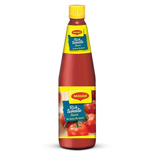 Maggi Tomato Sauce-500g