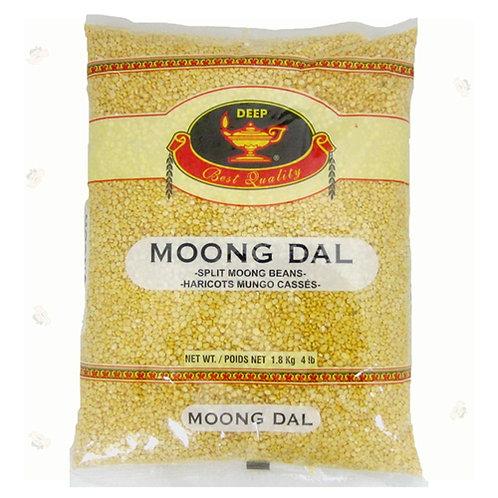 Deep Moong Dal split -4 lb