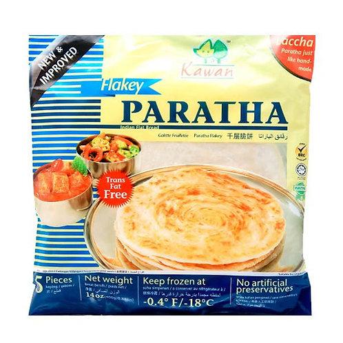 Kawan Flakey Paratha 14oz