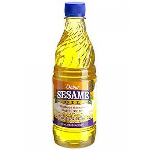 Dabur Sesame Oil-1ltr