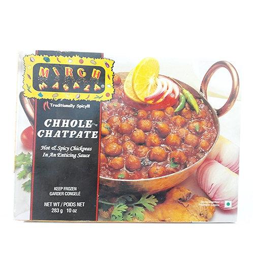 MM Chhole Chatpate