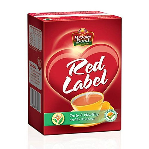 Brooke Bond Red Label Tea 2kg (4x500gm)