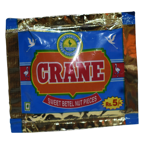 Crane Betal Nut pieces Sweets - Small