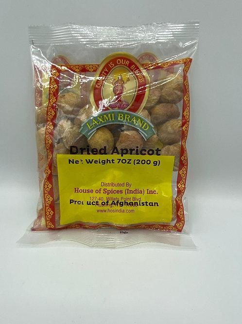 Laxmi Dry Apricots - 200g