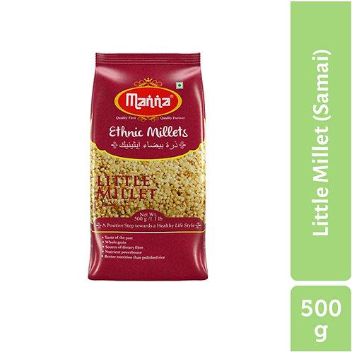 Manna Little Millet - 500gms