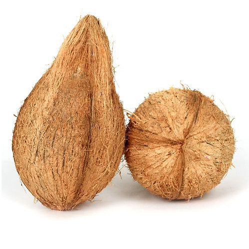 Coconut Whole - (1 count)