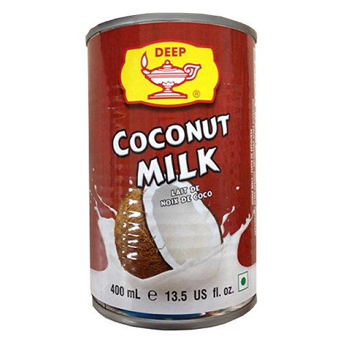 Deep Coconut Milk-400ml