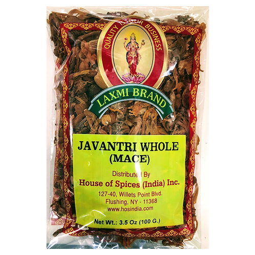 Laxmi Javantri Whole-100g