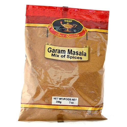 Deep Garam Masala Powder -7oz/200g