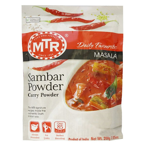 MTR Sambar Powder-200g