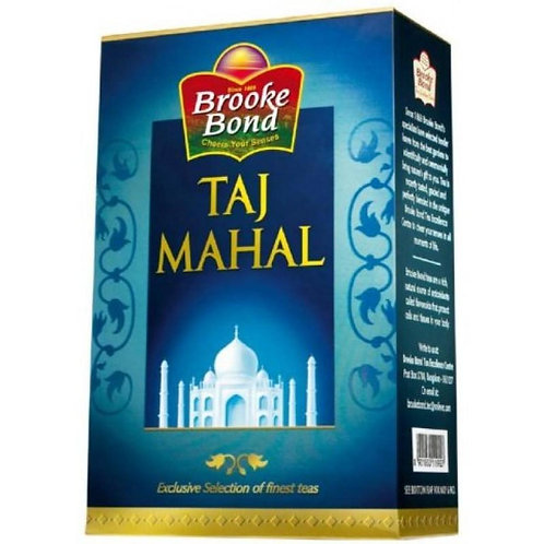 Brooke Bond Taj Mahal Tea-900g