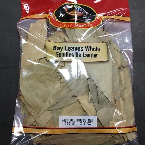 Deep Bay Leaves-3.5oz/100g
