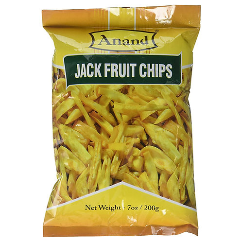 Anand Jack Fruit Chips - 200g