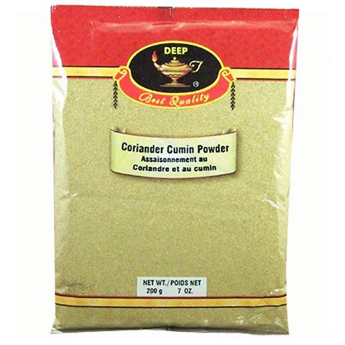 Deep Coriander Cumin Powder-7oz/200g