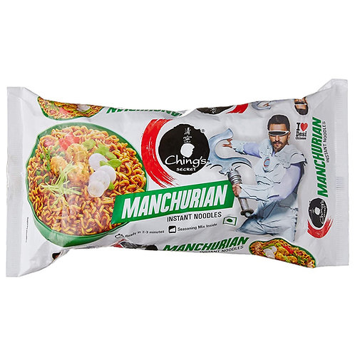 Chings Manchurian Noodles-240g