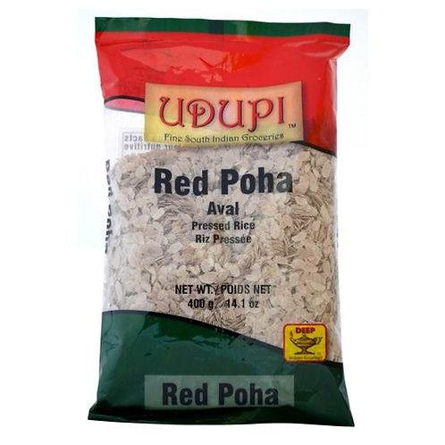 Udupi Red Poha-14oz
