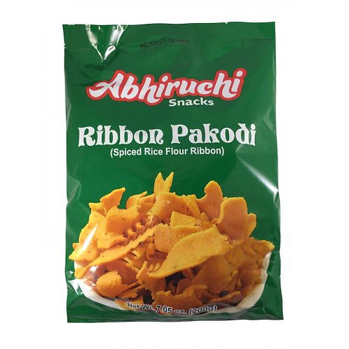 Abhiruchi Ribbon Pakodi - 200gm