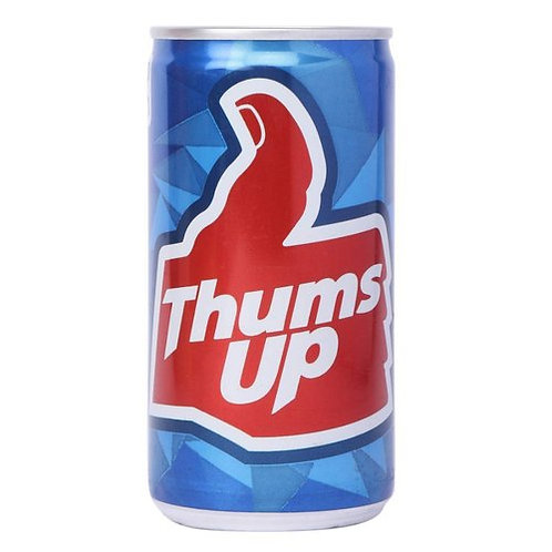 Thums Up Can 300ml