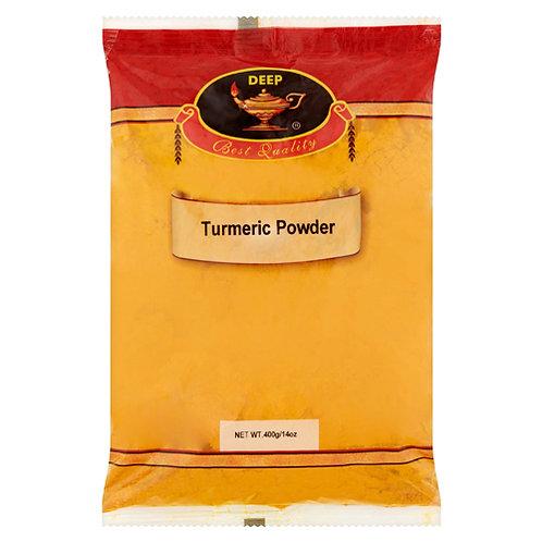 Deep Turmeric Powder-14oz/400g