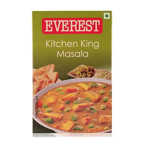Everest  Kitchen King  Masala - 100gms