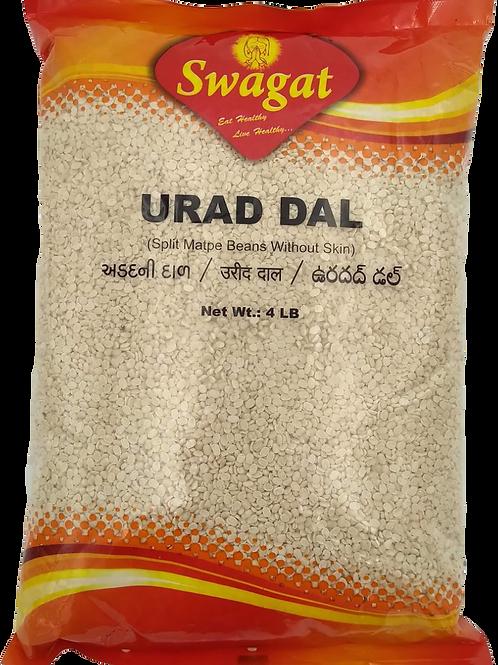 Swagat Urad Dal - 4lb