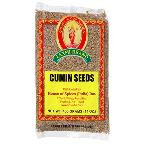 Laxmi Cumin Seeds-14oz/400g
