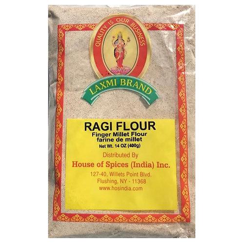 Laxmi Ragi Flour-400g