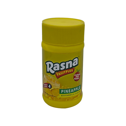 Rasna Fruit Plus Pineapple - 500gm