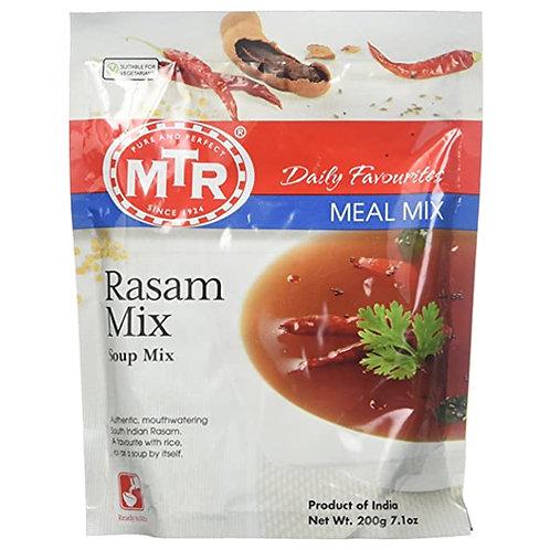 MTR Rasam Mix - 200g