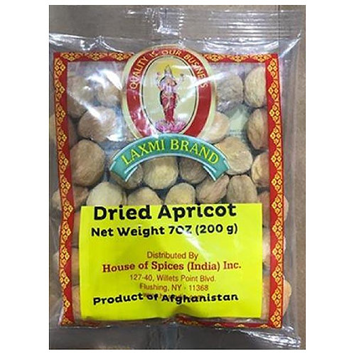 Laxmi Dry Apricots-200g
