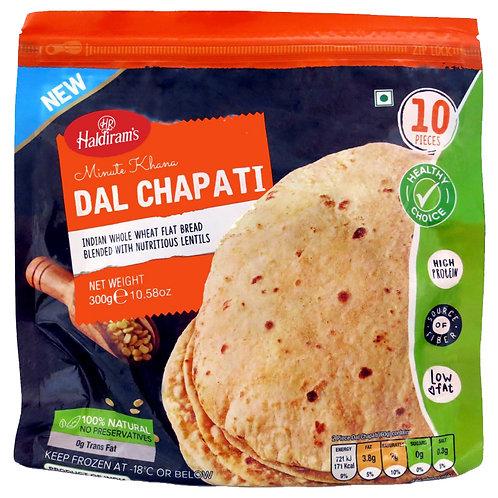 HR Dal Chapati - 300g
