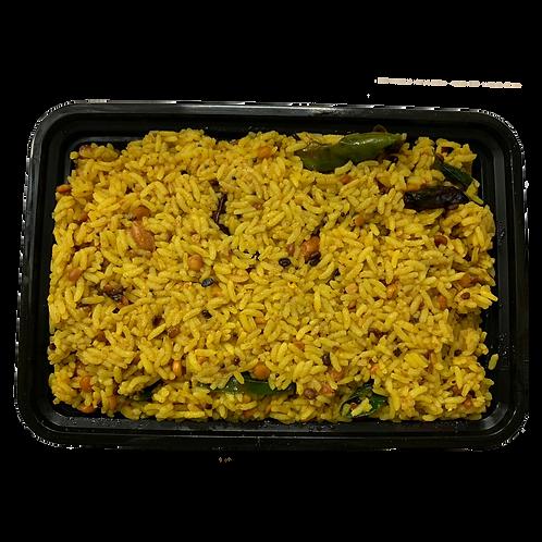 Tamarind Rice (Pulihora) - Fresh Box