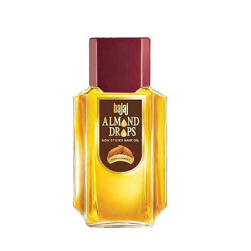 Bajaj Almond Hair Oil-300ml