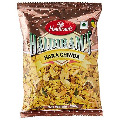 HR Hara Chiwda-200g