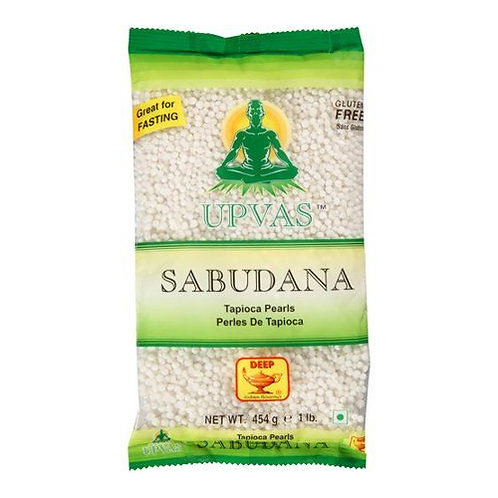 Deep Upvas Sabudana 1lb