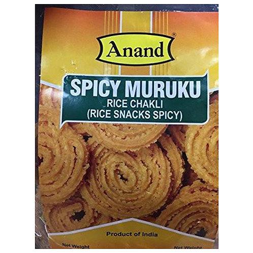 Anand Spicy Muruku chakli-200g