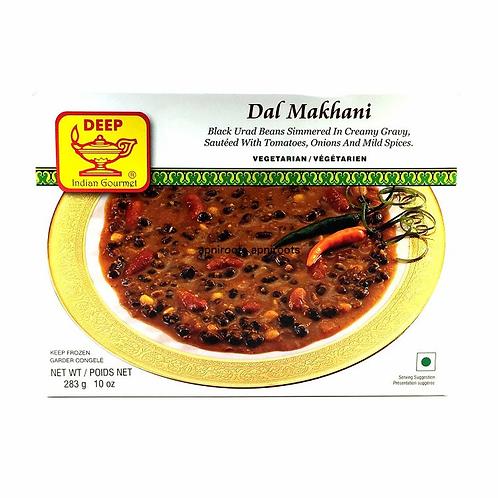 Deep Frozen Dal Makhani 10oz