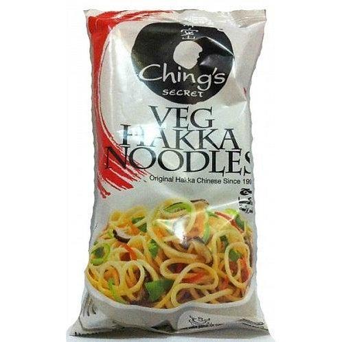Chings Veg Hakka Noodles-150g
