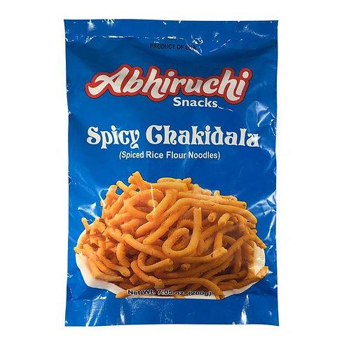 Abhiruchi Spicy Chakidalu - 200gm
