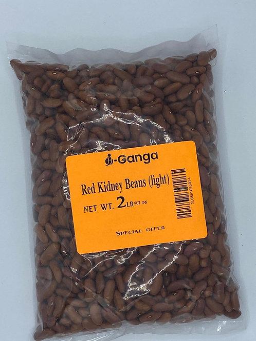 i-Ganga Lite Red Kidney Beans - 2 lb
