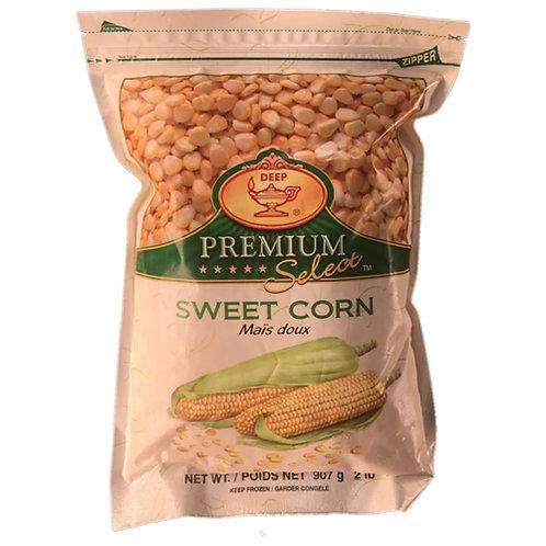 Deep IQF Sweet Corn - 2lb