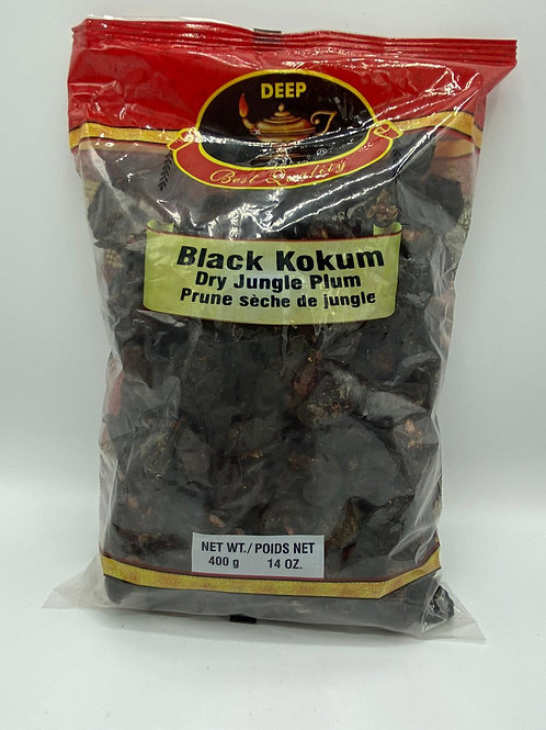 Deep Black Kokum - 14oz/400gms